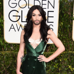 Wurst at The Golden Globes