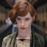 Redmayne as Lili.