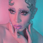 Phi Phi's first photo.