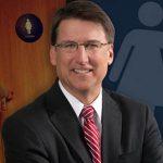 North Carolina Governor Pat McCrory