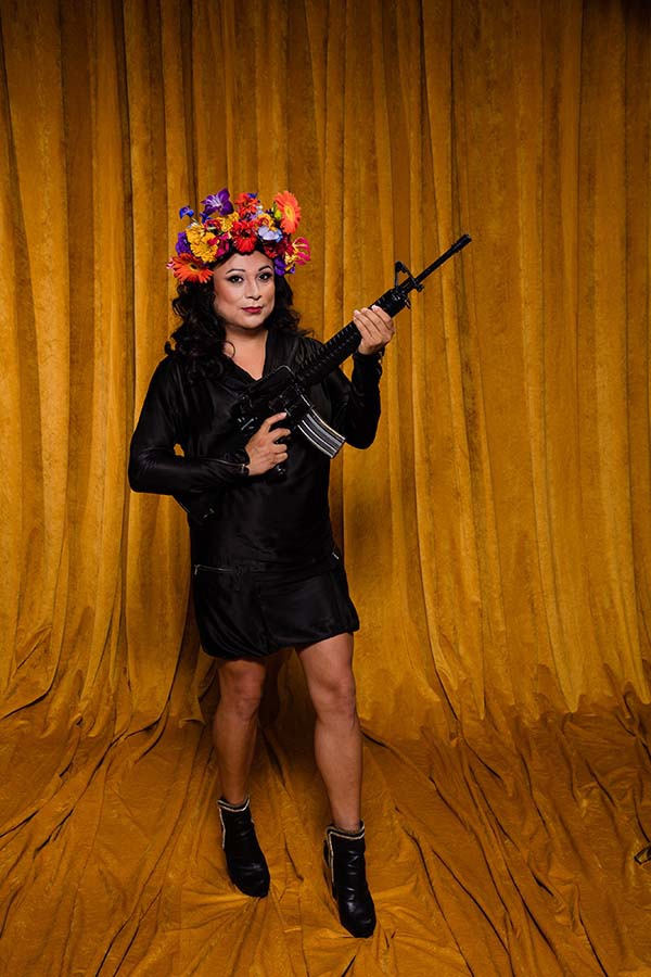 Jennicet Gutierrez
