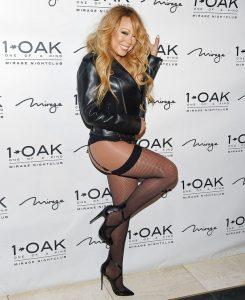 Mariah Carey DJ