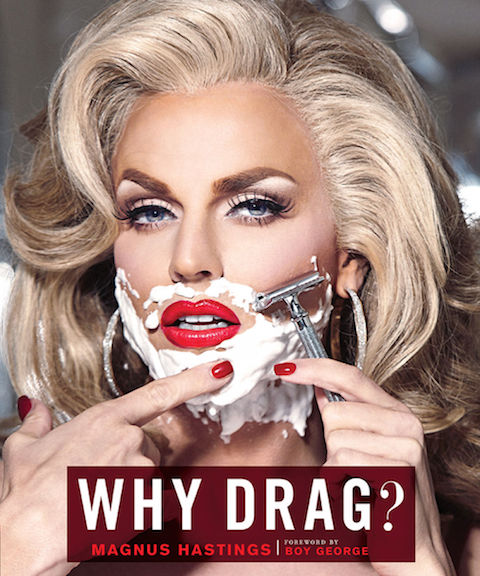 Why Drag Book