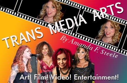 Trans Media Arts — Trans Actors, Artists, and More!