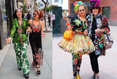advanced style ladies 1