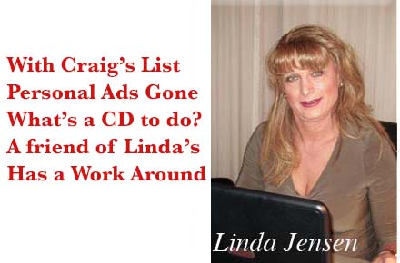 The Return of Craig's List Dating? Part 2