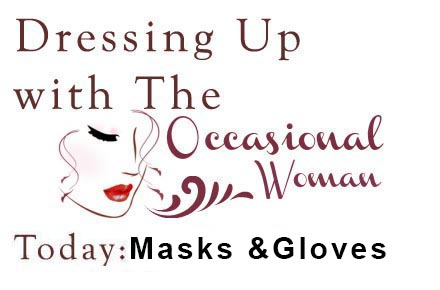 The Occasional Woman: Stayin' Alive
