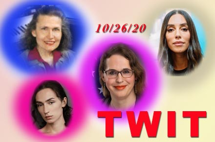 The Week In Trans 10/26/20